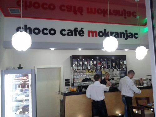 Choco Café Mokranjac